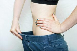 'Weight Loss' vs 'Losing Body Fat' vs 'Toning Up'