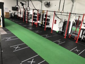 Large Group Training, Over 55s and 6am Bootcamp Protocol